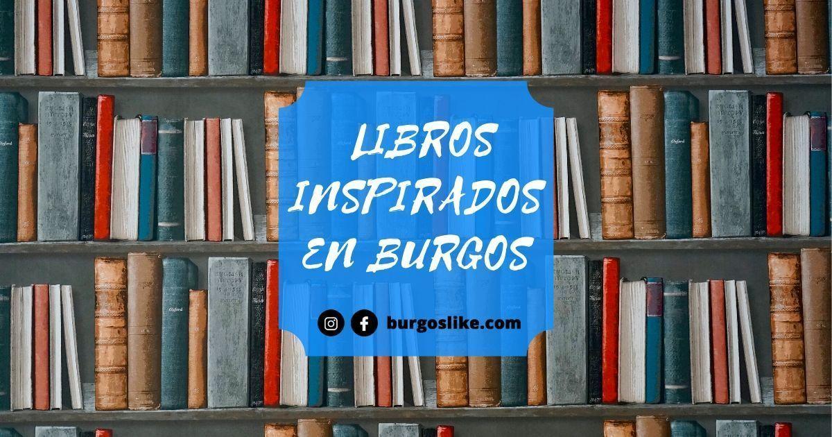 Libros Inspirados en Burgos