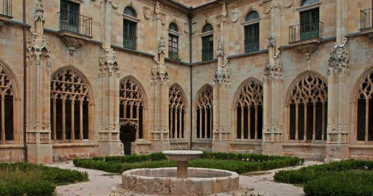 Descubre las claves del Monasterio San Salvador de Oña