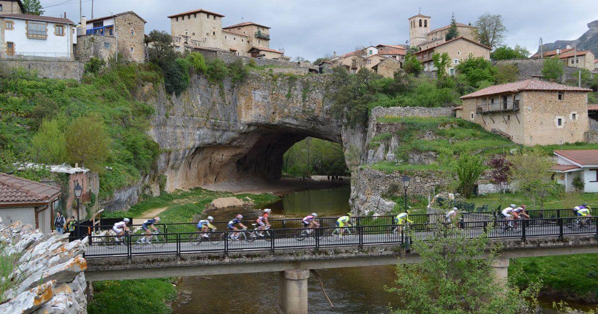 5 años del mejor ciclismo femenino en Burgos