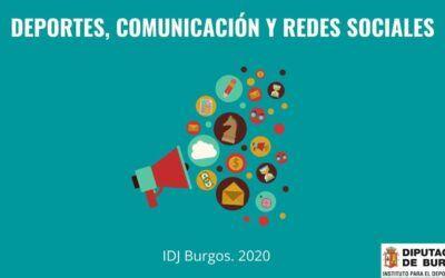 Técnicos y coordinadores de la Provincia de Burgos se forman en Entornos Digitales
